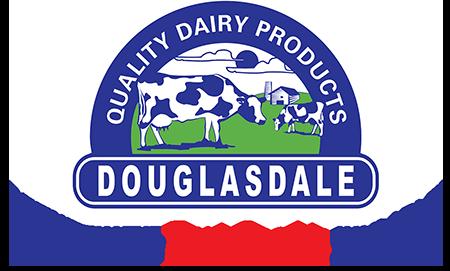 Douglasdale Dairy Logo
